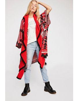Acadia Cozy Kimono by Free People