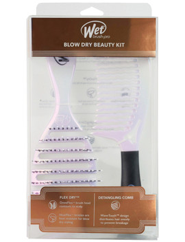 Opal Blow Dry Beauty Kit by Wet Brush