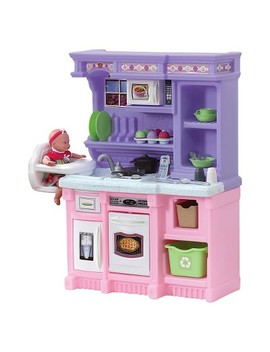 Step2 Little Baker's Kitchen by Step2