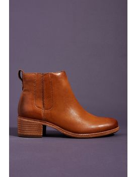 Kork Ease Mindo Booties by Kork Ease