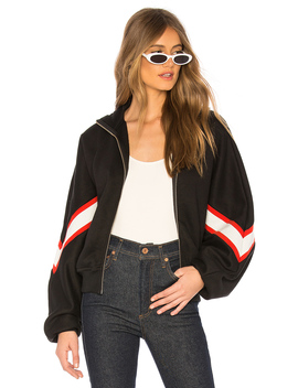 Willow Zip Up Jacket by Lovers + Friends