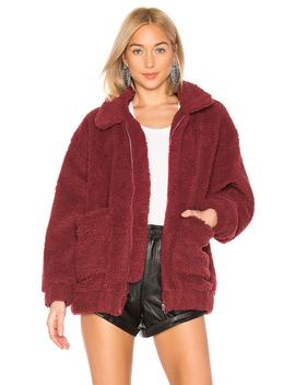 Pixie Jacket by I.Am.Gia