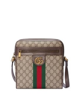 Ophidia Gg Small Messenger Bag by Gucci