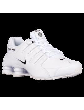 Nike Shox Nz by Foot Locker