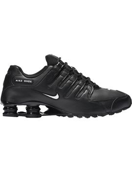 Nike Men's Shox Nz Shoes by Nike