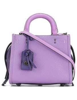 Rogue 17 Bag by Coach