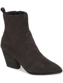 Partial Bootie by Steve Madden
