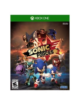 Sonic Forces   Xbox One by Xbox