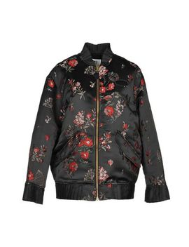 Mm6 Maison Margiela Jacket   Coats & Jackets by Mm6 Maison Margiela