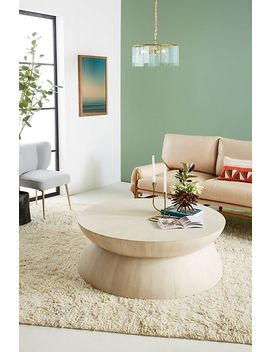 Betania Coffee Table by Anthropologie