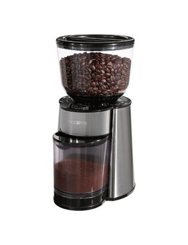 Mr. Coffee Automatic Burr Mill by Mr. Coffee