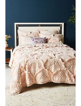 Rivulets Pillowcases by Anthropologie