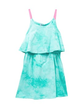 Tank Dress (Little Girls) by Splendid