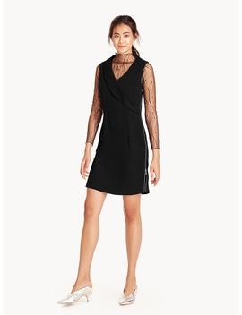 Felice Bodycon Zipper Dress by Pomelo
