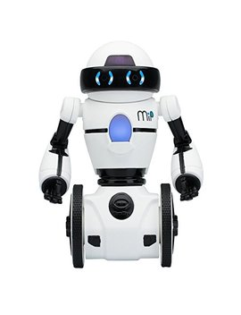 Wow Wee Mi P Balancing Robot by Wow Wee