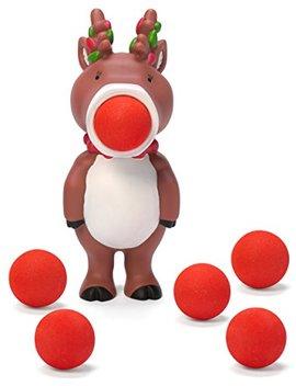 Hog Wild Holiday Reindeer Popper by Hog Wild
