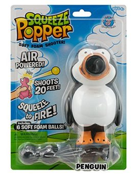 Cheatwell Games Penguin Popper by Hog Wild