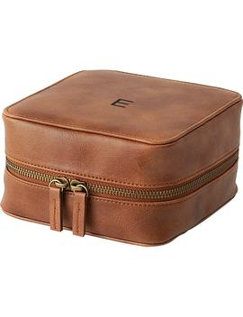 Cathy's Concept Monogram Tech Travel Case by Cathy's Concepts