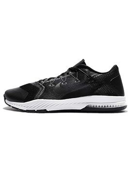 Nike Men's Zoom Train Complete, Cannon/Black Ghost Green White by Nike