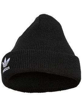 Trefoil Beanie by Adidas Originals
