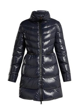 Mirielon Quilted Down Jacket by Matches Fashion