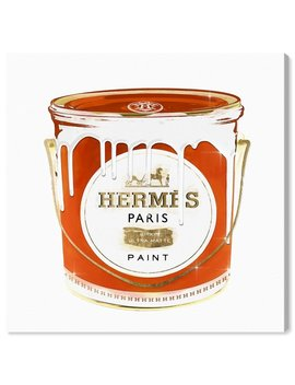 Oliver Gal 'french Luxe Paint' Graphic Art Print On Canvas & Reviews by Oliver Gal