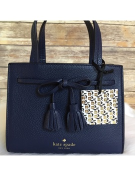 Sale Kate Spade Hayes Street Small Sam Isobel BagNwt by Kate Spade