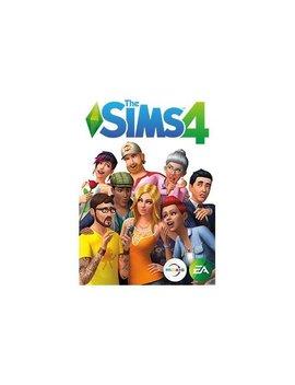 Mac Windows [Digital] by The Sims 4
