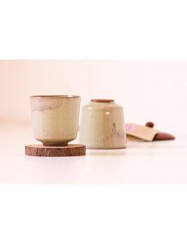 Kubo Cup, Wild Pearl Glaze | Espresso Cup, Ceramic Coffee Cup, Pottery Cups, Coffee Lovers Gift, Handmade Espresso Mug, Tea Cup, Tea Mug by Etsy