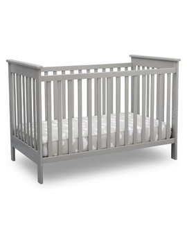Delta Children Adley 3 In 1 Convertible Crib by Shop This Collection
