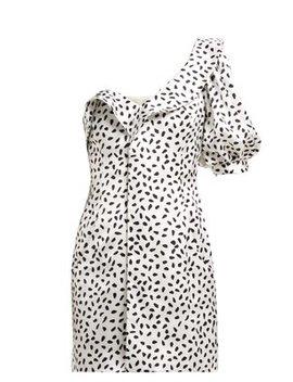 Dot Print Dress by Matches Fashion