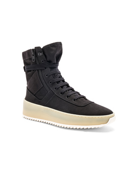 Cordura Jungle Sneakers by Fear Of God