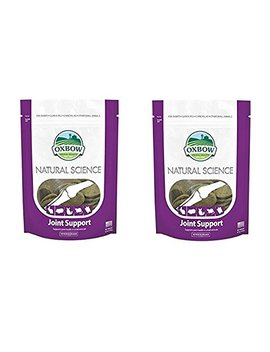 Oxbow Natural Science Joint Supplement Small Animals by Oxbow