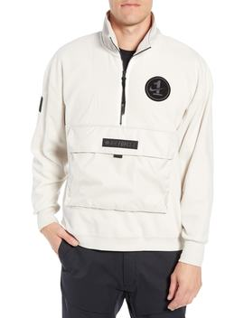 Nsw Air Force 1 Half Zip Jacket by Nike