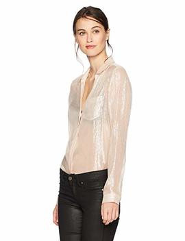 Paige Women's Everleigh Shirt by Paige