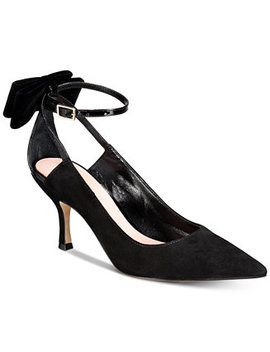 Sheena Pointed Toe Pumps by Kate Spade New York