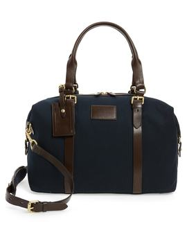 Mathews Canvas Duffel Bag by Cole Haan