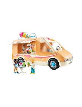 Playmobil Ice Cream Truck by Playmobil
