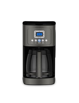 Cuisinart Dcc 3200 Bks Perfectemp Coffee Maker, Black Stainless Steel by Cuisinart