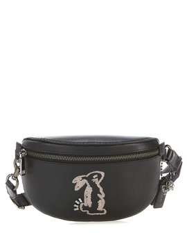 Coach X Selena Gomez Bunny Belt Bag by Coach