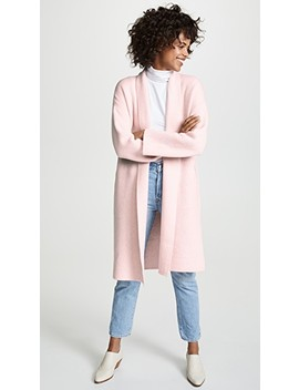 Rivington Sweater Coat by Madewell