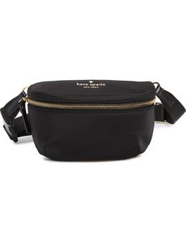 Watson Lane   Betty Nylon Belt Bag by Kate Spade New York