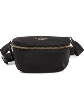 Watson Lane   Betty Nylon Belt Bag by Kate Spade New York