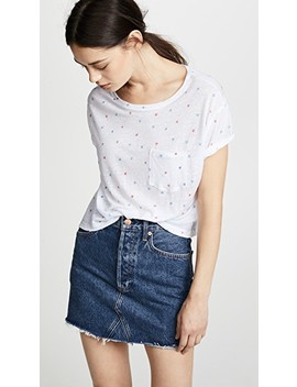 Billie Tee by Rails