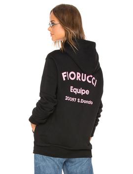 Equipe Hoodie by Fiorucci