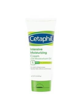 Cetaphil Intensive Moisturizing Cream With Meadowfoam Oil, 3 Oz by Cetaphil
