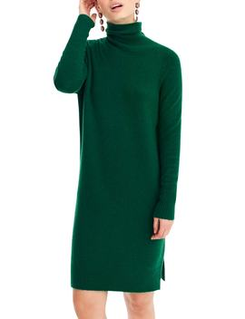 Turtleneck Dress by J.Crew