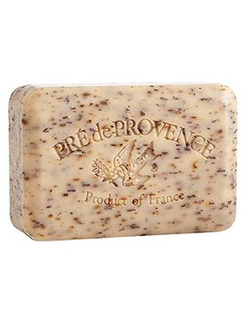 Pre De Provence Artisanal French Soap Bar Enriched With Shea Butter, Quad Milled For A Smooth & Rich Lather (250 Grams)   Herbs Of Provence by Pre De Provence