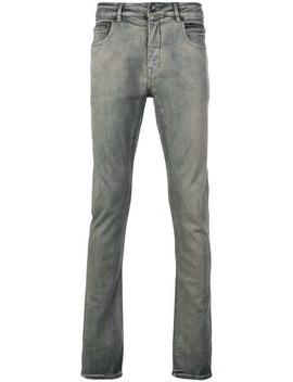 Detroit Cut Jeans by Rick Owens Drkshdw