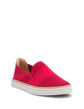 Sammy Knit Slip On Sneaker by Ugg